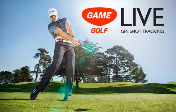 game golf live digital shot tracking system range finder. Black Bedroom Furniture Sets. Home Design Ideas